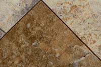 Earthen Sage - Linolium