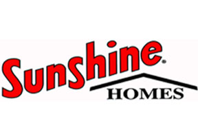 Sunshine Homes Logo