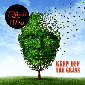 Cover Art for song Keep Off The Grass