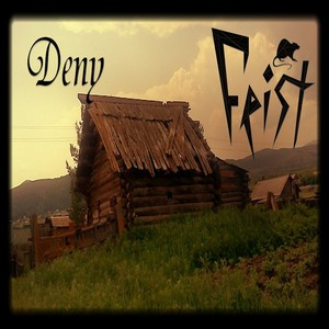 Cover Art for song Deny