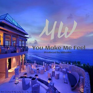Cover Art for song You Make Me Feel