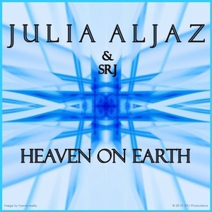 Cover Art for song Heaven on Earth