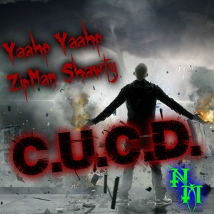 Cover Art for song C.U.C.D.