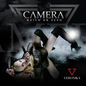 Cover Art for song CAMERA