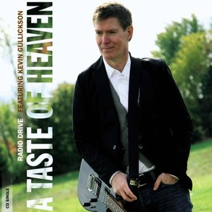 Cover Art for song A Taste of Heaven