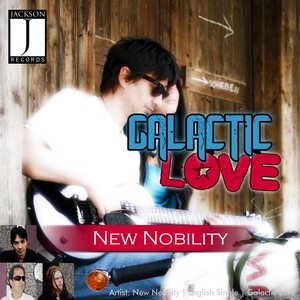 Cover Art for song GALACTIC LOVE