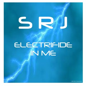 Cover Art for song Electrifide in Me