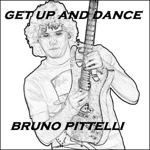 Cover Art for song Get up and dance