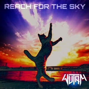 Cover Art for song Reach For The Sky