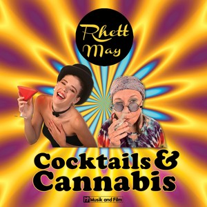 Cover Art for song Cocktails and Cannabis