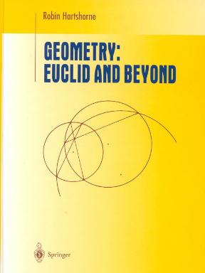 Book Cover for Geometry Euclid and…