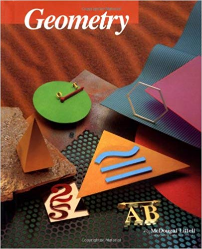 Book Cover for Geometry 2000