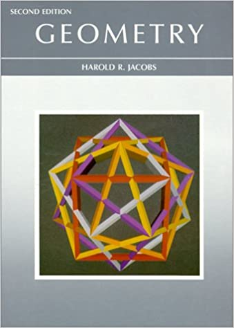 Book Cover for Geometry