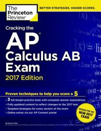 Book Cover for Cracking The AP Cal…