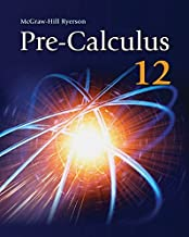 Book Cover for Precalculus 12th