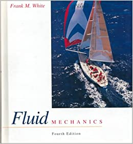 Book Cover for Fluid Mechanics 4th