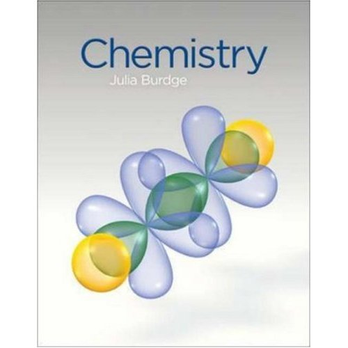Book Cover for Chemistry 1st