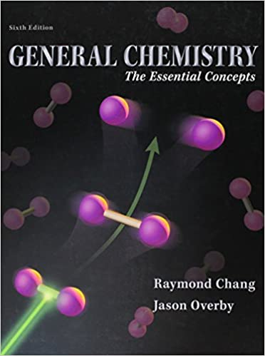 Book Cover for General Chemistry 6…