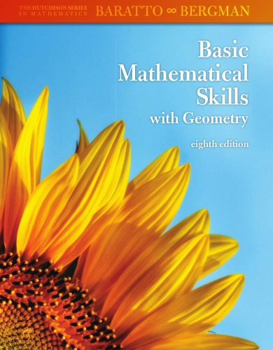 Book Cover for Basic Mathematical …