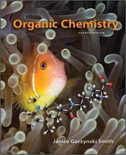 Book Cover for Organic Chemistry