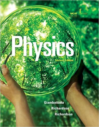 Book Cover for Physics 2nd