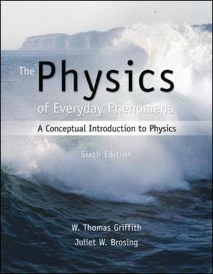 Book Cover for The Physics of Ever…