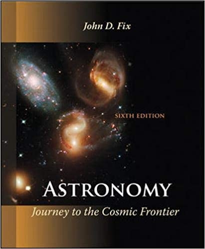 Book Cover for Astronomy Journey t…