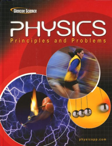 Book Cover for Physics Principle a…