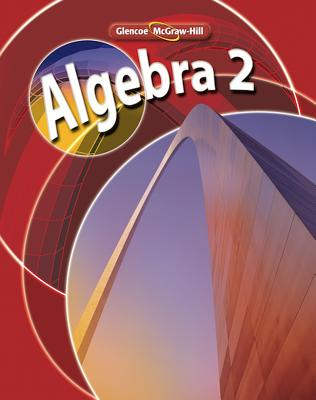 Book Cover for Algebra 2