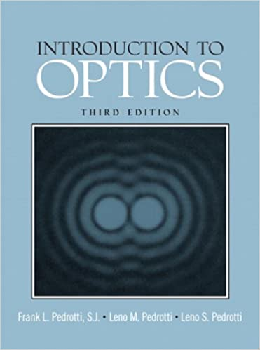 Book Cover for Introduction to Opt…