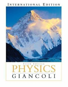 Book Cover for Physics Principles with Applications