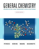 Book Cover for General Chemistry: …