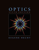 Book Cover for Optics 5th