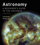 Book Cover for Astronomy A Beginne…