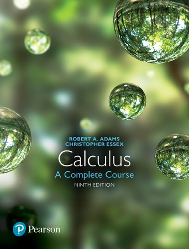 Book Cover for Calculus: A Complet…