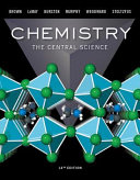 Book Cover for Chemistry The Centr…