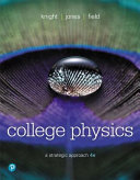 Book Cover for College Physics: A …
