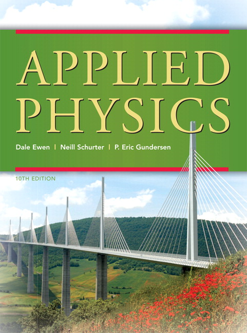 Book Cover for Applied Physics 10t…