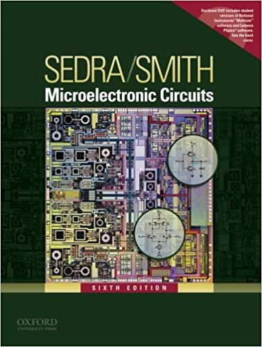 Book Cover for Microelectronic Cir…