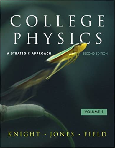 Book Cover for College Physics, A …
