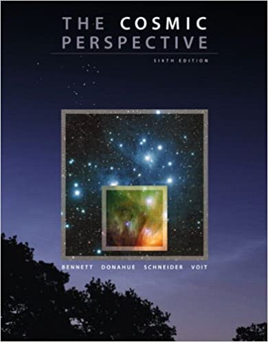 Book Cover for The Cosmic Perspect…