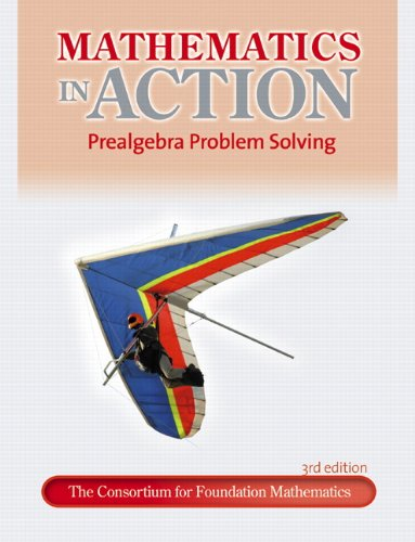 Book Cover for Mathematics in Acti…