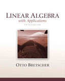 Book Cover for Linear Algebra With…