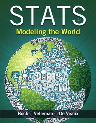 Book Cover for STATS Modeling The …