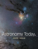 Book Cover for Astronomy Today 8th