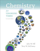 Book Cover for Chemistry for Chang…