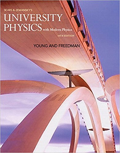 Book Cover for University Physics …
