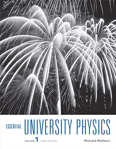 Book Cover for Essential Universit…