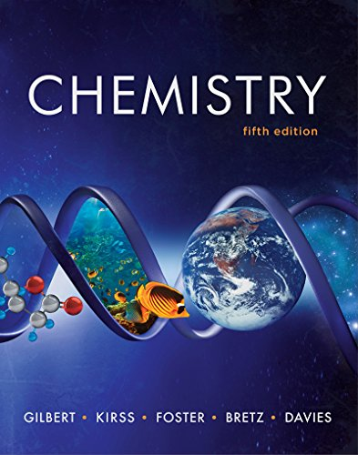 Book Cover for Chemistry The Scien…