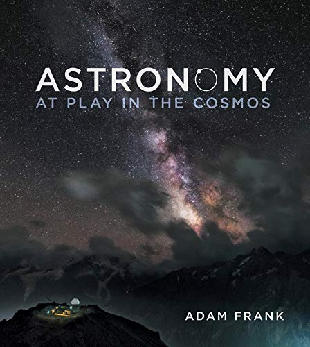 Book Cover for Astronomy: At Play …